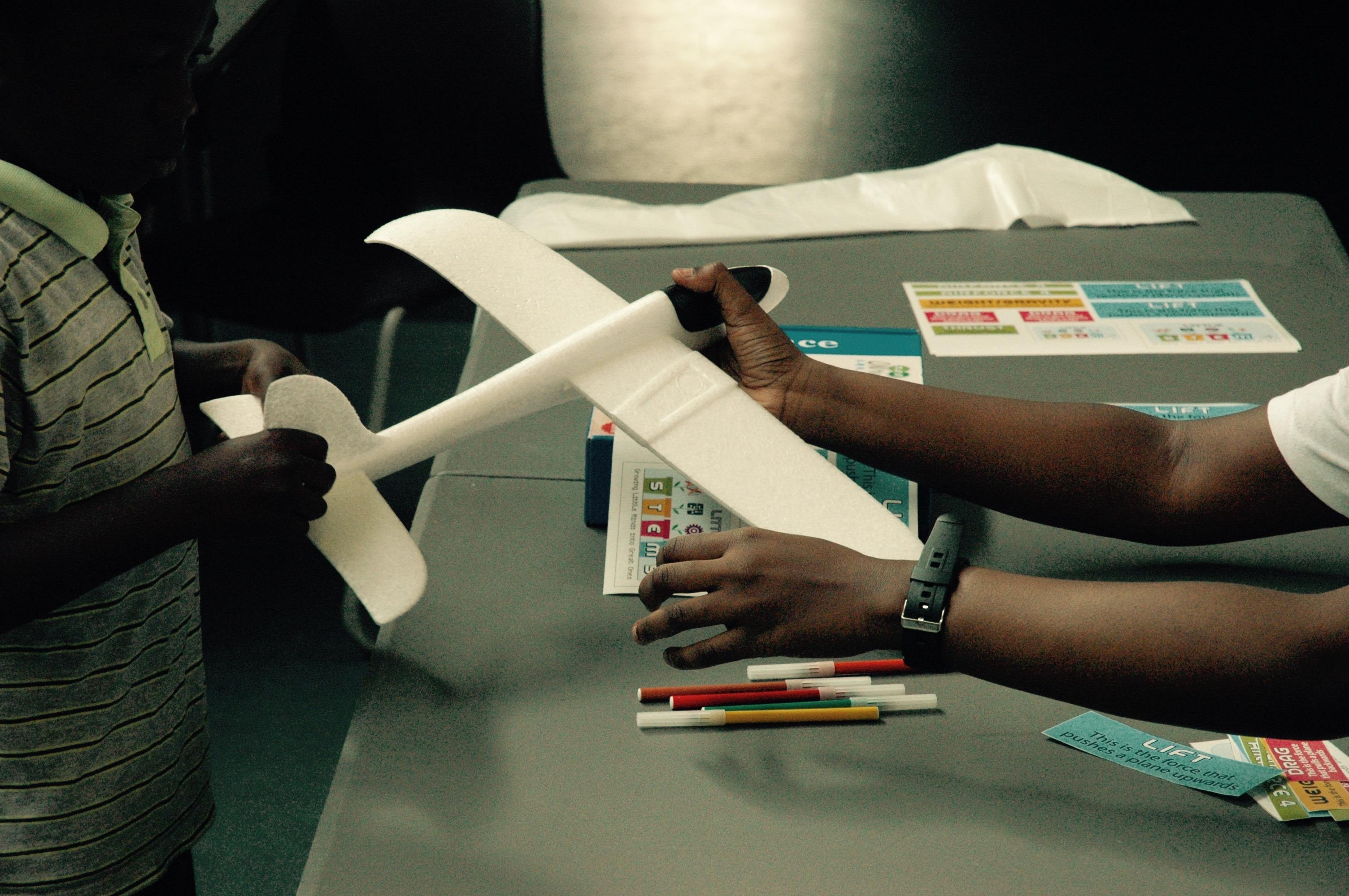 EPP Plane