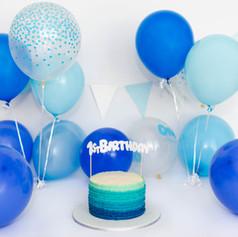 LukeNaidoo_CakeSmash_TownSquare_Jul_2020