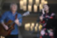 Skylarks Duo