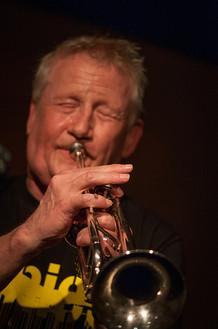 Nigel Hopkins
