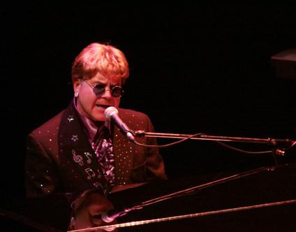 Ultimate Elton