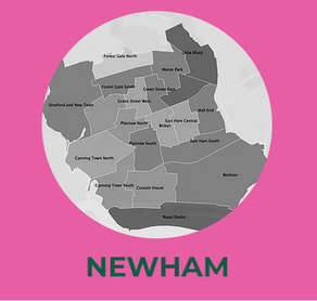 What have women in Newham been saying?