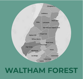 What have women in Waltham Forest been saying?