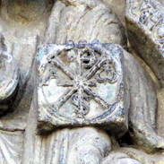 Crismon Iglesia S. Miguel