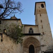 Iglesia de San Pedro de la Rúa