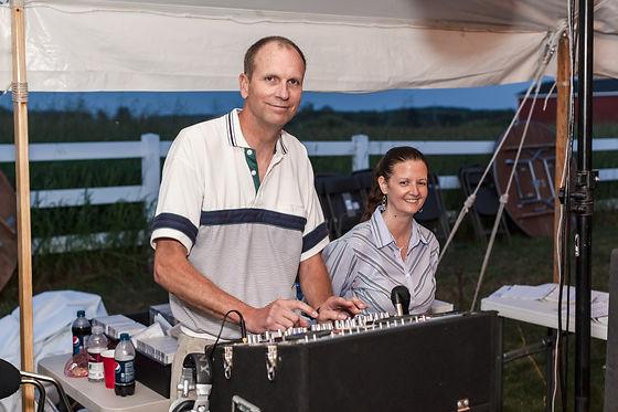 DJ Jim & Jennifer