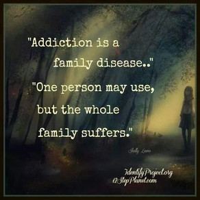 Addiction - Day 77