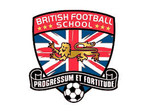 Британская школа футбола