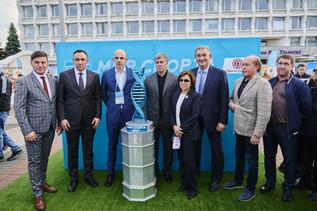 Фестиваль «Мир спорта-2021» в Ульяновске 12 сентября