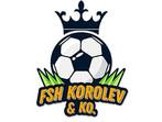 Детский футбольный клуб Королев