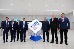 Фестиваль «Мир спорта-2021» в Казани 8-10 сентября