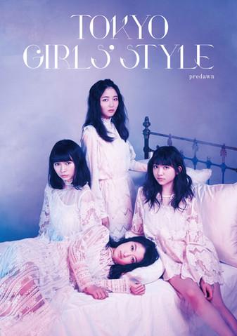 Tokyo Girl's Style