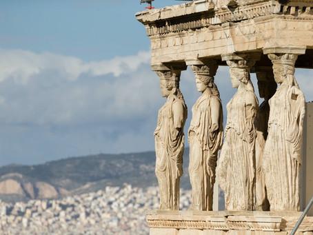 Oblici starogrčke muzike