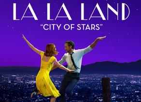 """Muzika iz filma """"La La Land"""""""