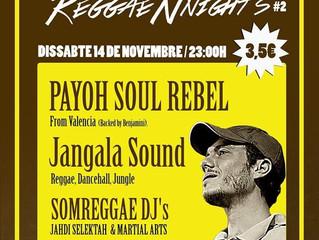 Payoh Soul Rebel & SomreggaeFM!