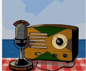 APP Smartphone Somreggae!