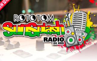 Somreggae retransmetrà Radio Rototom!