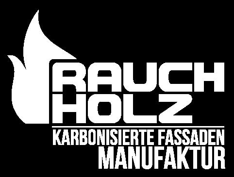 RauchHolz karbonisierte fassaden manufaktur