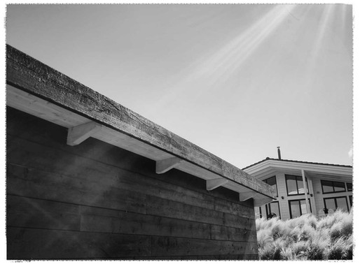 Sauna am Nepperminer See