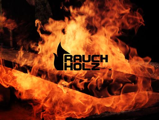 RAUCH/HOLZ - KARBONISIERTE HÖLZER - BY HANDHOLZWERK