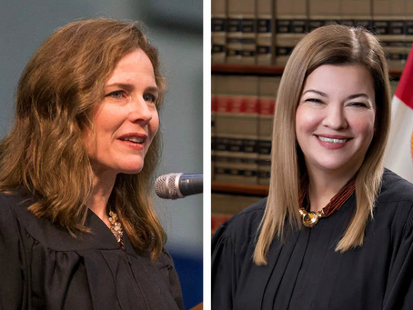 SCOTUS Frontrunners: a Republican dream in the making