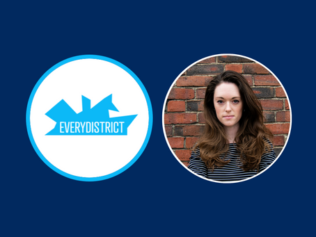 The 2040 Project: An Interview with Nicole Hobbs, Co-Founder and Executive Director of EveryDistrict