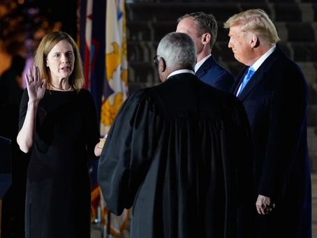How Justice Amy Coney Barrett Could Impact the Supreme Court