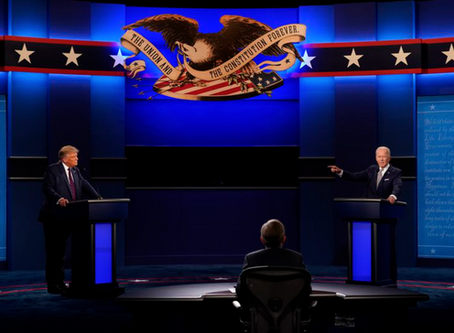 The Class Bully: How Trump revealed his true colors in the first debate