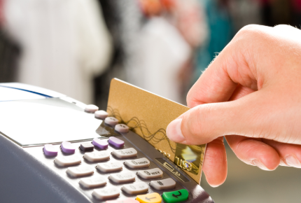 What Does The Future Hold For Traditional Or Frictionless Payments?