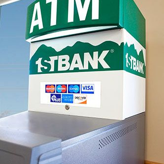 Increase The Visibility Of Your ATM With An ATM Topper