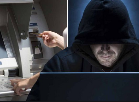 ATM Security – Learn How Hackers Are Draining ATM's In 2020