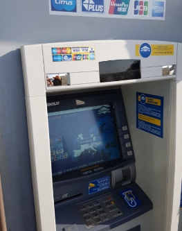 It's Time To Evolve Today's ATM Machines, Not Eliminate Them