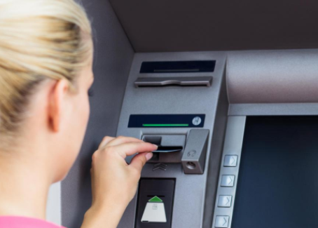 Will ATM's In The Future Be Cardless, Contactless, And Cashless?