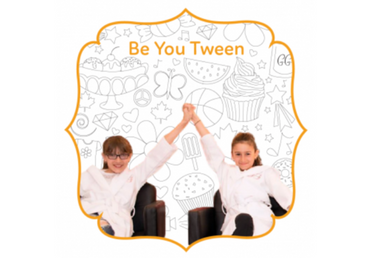 BE YOU TWEEN BIRTHDAY PARTY