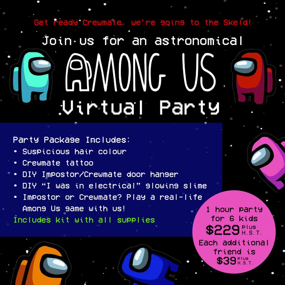 BIRTHDAY PARTY: