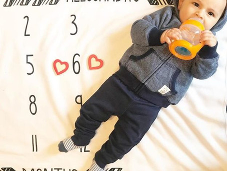 Our fave Munchkin feeding products plus some moms inspiring moms!
