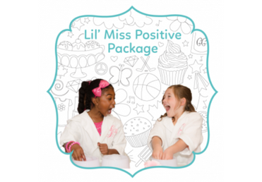 LIL' MISS POSITIVE BIRTHDAY PARTY