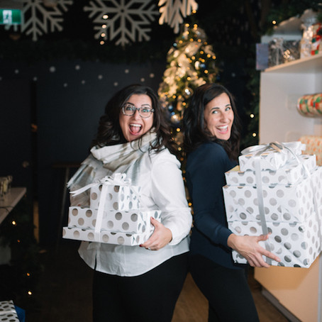 4 Reasons you need to check out The Avion Holiday Boutique at CF Sherway Gardens
