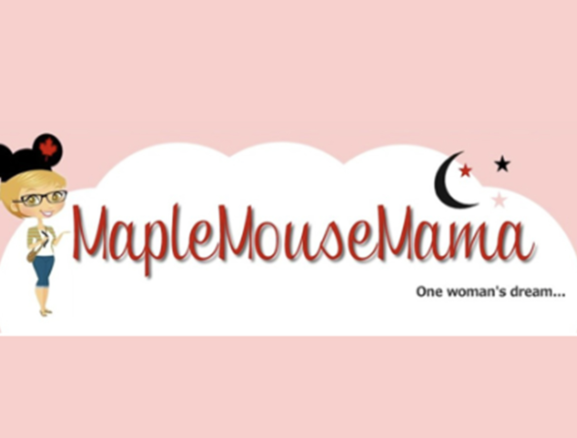 MAPLE MOUSE MAMA