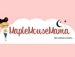 MAPLE MOUSE MAMA