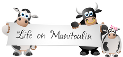 LIFE ON MANITOULIN