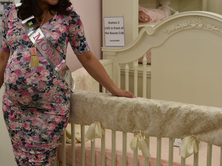 How to find the perfect baby furniture at buybuy BABY that matches your style!