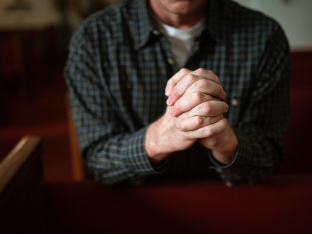 7 Common Mistakes When Praying in Jesus' Name