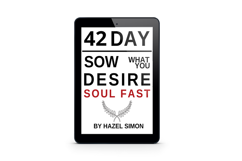 42 Day Sow What God Desires Soul Fast Download