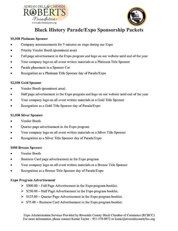 2020BlackHistoryExpoSponsorshipPacket_2.