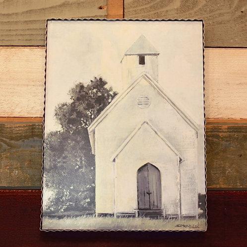 Gallery Summer Church