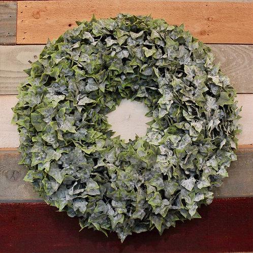 English Ivy Wreath