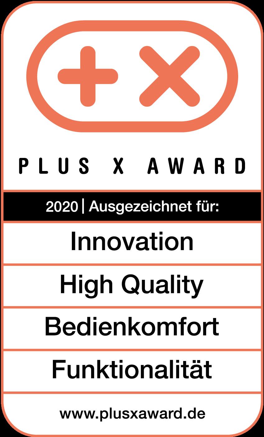 Plus-X-Award
