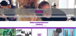 Robber Hairdresser