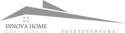 logotipo agencia inmobiliaria Fuerteventura
